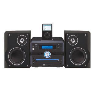 Photo of Ministry Of Sound MOSMC139IPXI HiFi System