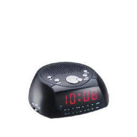 Tesco Value CR-106 Clock Radio Reviews