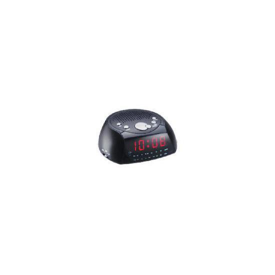 Tesco Value CR-106 Clock Radio