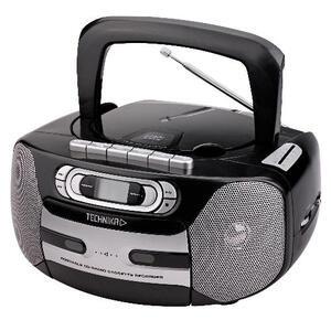 Photo of Technika BB-207  CD Player