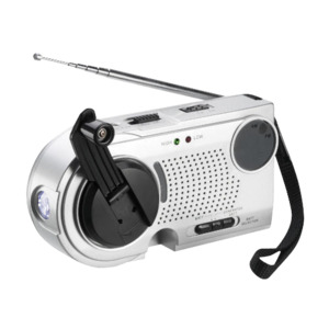 Photo of Tesco RAD-306 Wind-Up Radio