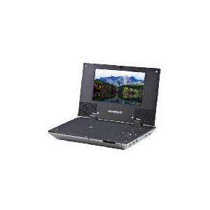 Photo of Starlight Portable DVD Player