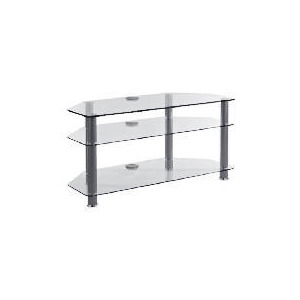 "Photo of Alphastyle 42"" LCD42G TV Stand TV Stands and Mount"