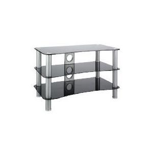 """Photo of Medium Table - 32"""" Black KM-TS021K-C-E34 Furniture"""