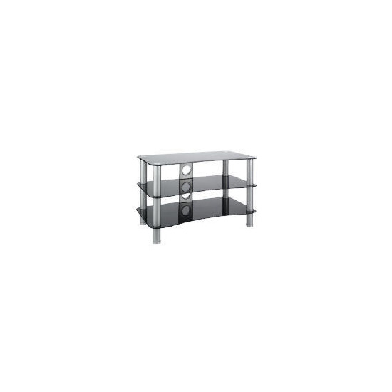 "Medium Table - 32"" Black KM-TS021K-C-E34"