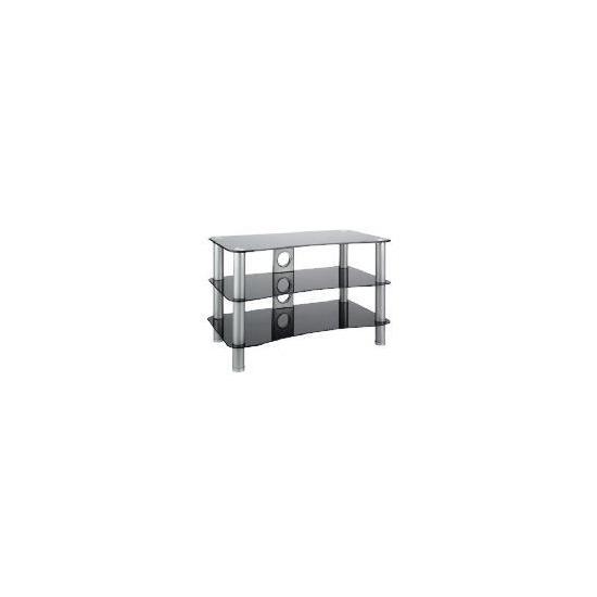 """Medium Table - 32"""" Black KM-TS021K-C-E34"""
