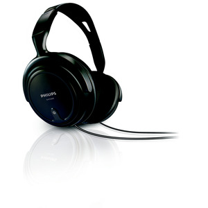 Photo of Philips SHP2000 Headphone