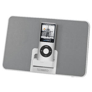 Photo of Technika SP-307 iPod Dock