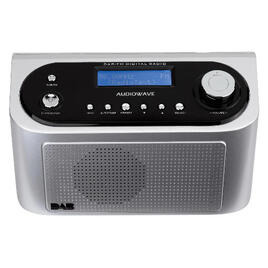 Audiowave DAB-907 Mono Reviews