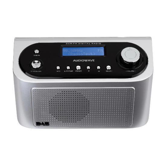 Audiowave DAB-907 Mono
