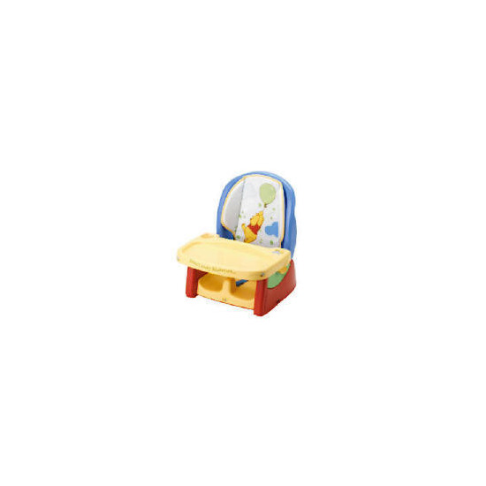 Winnie The Pooh 3 stage Reclining feeding Seat