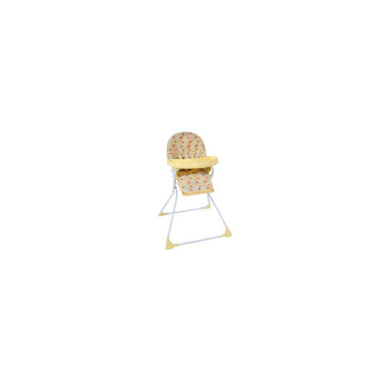 My Baby Carnival Highchair