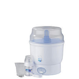Avent IQ 24 Electronic Steam Steriliser Reviews