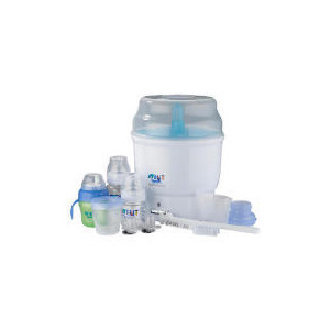 Photo of Avent Express Electric Steam Steriliser Complete Set Baby Product