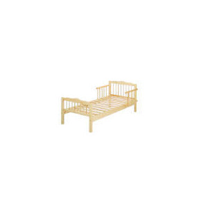 Photo of Junior Bed Natural Cot