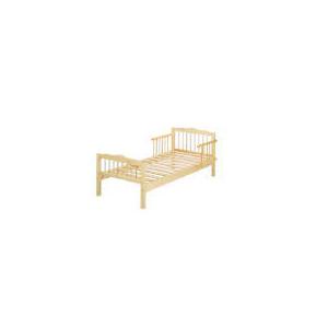 Photo of Junior Bed Natural Cot