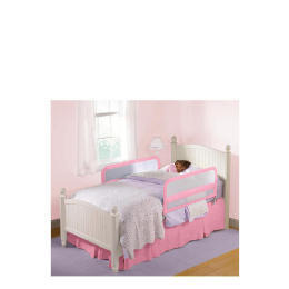 Double Bed Rail - Pink Reviews