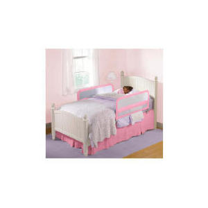Photo of Double Bed Rail - Pink Baby Product