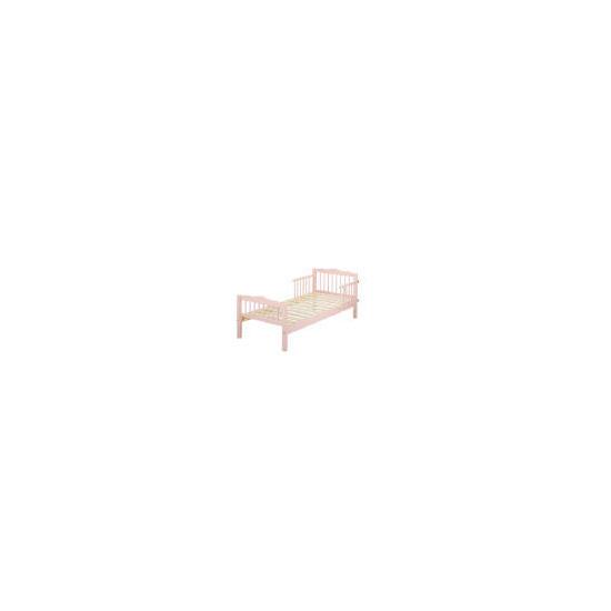 Junior Bed pink