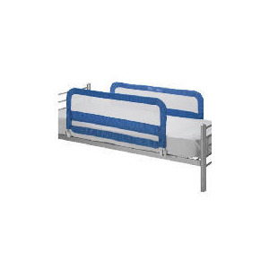 Photo of Double Bed Rail - Blue Baby Product