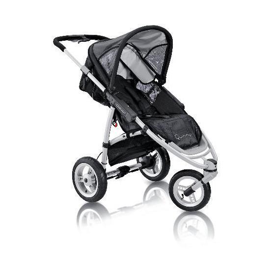 Quinny Speedi Stroller