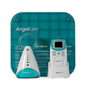 Photo of Angelcare AC401 Movement & Sound Monitor Baby Monitor