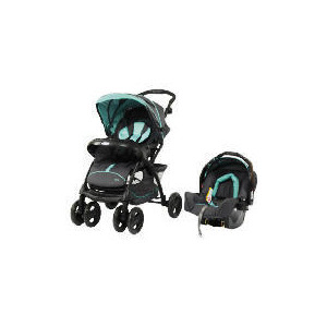 Photo of Vivo Travel System Buggy