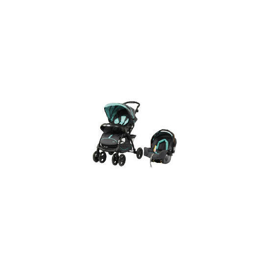 Vivo Travel System