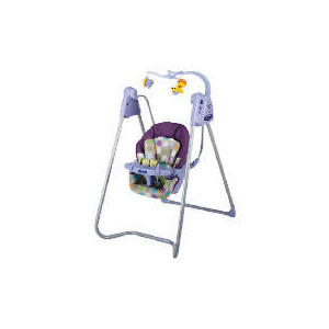 Photo of Playtime Swing Baby Product