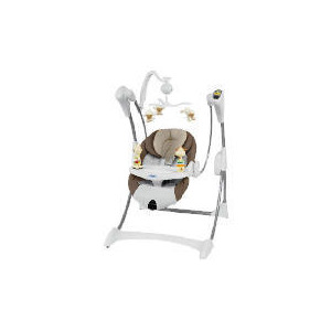 Photo of Silhouette Swing Baby Product