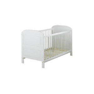 Photo of East Coast Angelina Cot Bed Cot