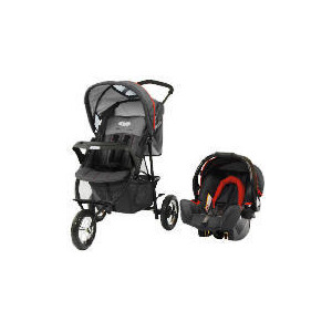Photo of Graco Expedition Travel System Baby Product