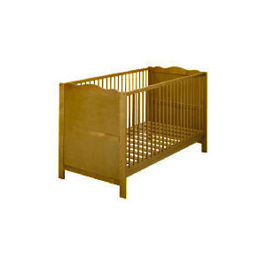 Photo of Lisa Cot Bed Baby Product