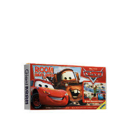 Disney Pixar Cars Room Make-Over Kit Reviews
