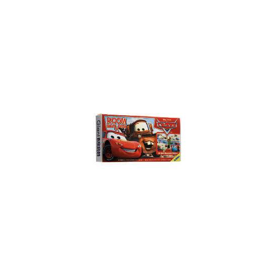 Disney Pixar Cars Room Make-Over Kit