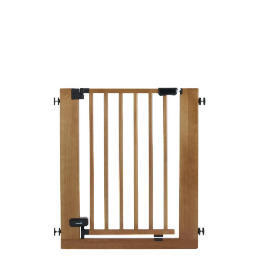 Auto Lock Pressure Gate - Wood Reviews