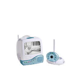 Baby Quiet Sounds Video Monitor Reviews