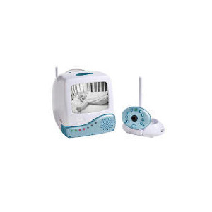 Photo of Baby Quiet Sounds Video Monitor Baby Product