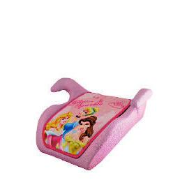 Disney Princess Booster Seat Reviews
