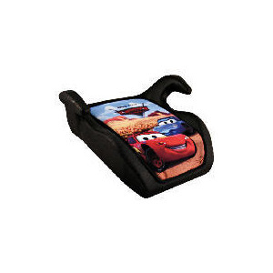 Photo of CARS Booster Seat Baby Product