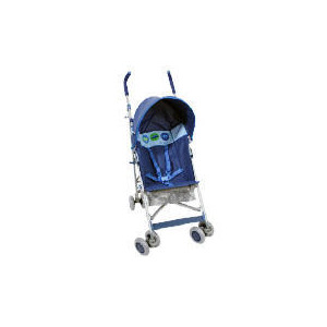 Photo of My Baby Miami Buggy (Blue Cars) Baby Product