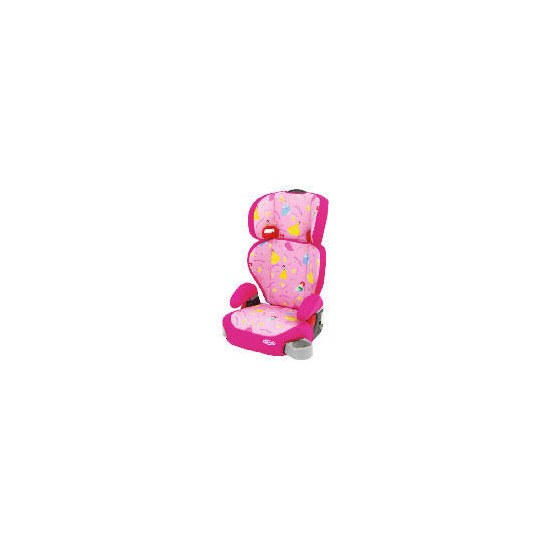 Junior Plus Disney Princess Car Seat
