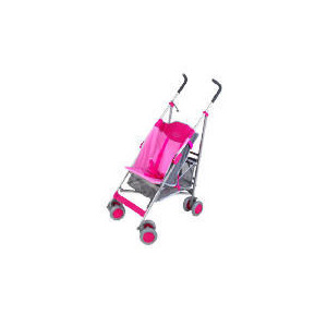 Photo of New Yorker Buggy (Pink) Baby Product
