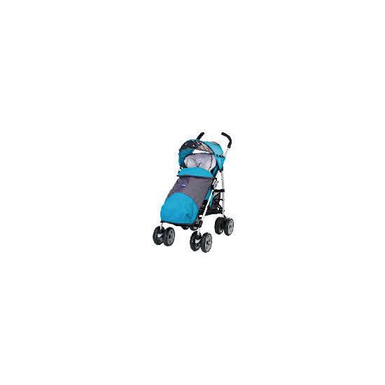 Multiway Stroller