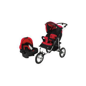 Photo of Hauck Roadster Travel System Baby Product