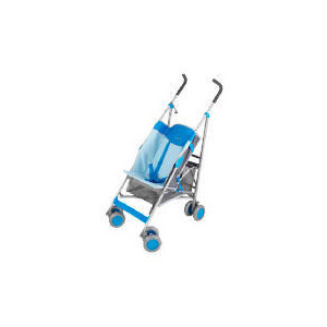 Photo of New Yorker Buggy (Blue) Baby Product