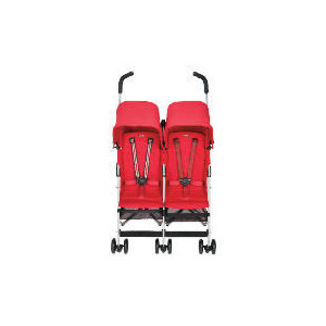 Photo of Maclaren Twin Triumph Baby Product
