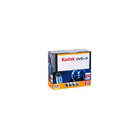 Kodak DVD+R 10pack