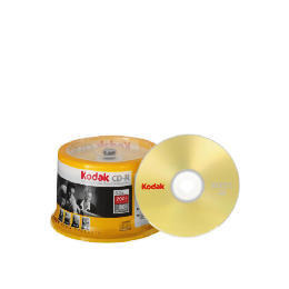 Kodak CD-R 50Pk Reviews