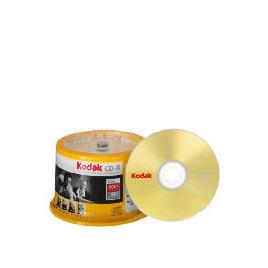 Kodak CD-R 50Pk Reviews